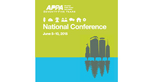 APPA National Conference Volunteer Opportunity--Welcome Booth Day 4
