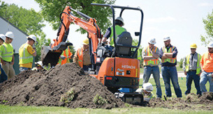 Competent Person & Excavation Safety Workshop