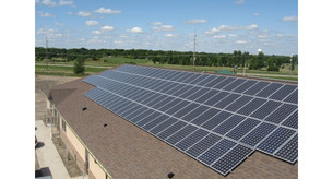 Utility Rules, Rates and Contracts for Customer Solar and Wind - Marshall