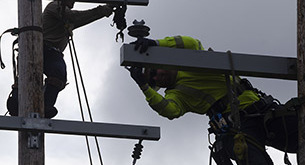 Cancelled - Minnesota Lineworkers Rodeo